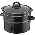more details on Crock-Pot SCCPQK5052B 2.4L Slow Cooker - Black.