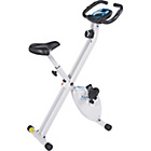 more details on Davina Folding Magnetic Exercise Bike.