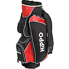 more details on Hippo 8.5 Inch Golf Cart Bag - Black.
