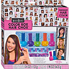 more details on Fashion Angels Colour Rox Hair Chox Kit.