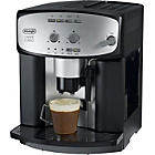 more details on De'Longhi ESAM2800 Café Corso Bean to Cup Coffee Machine.