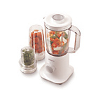 more details on Kenwood BL237 3-in-1 Blender, Mill & Smoothie Maker - White.