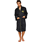 more details on Batman Adult Fleece Robe.