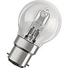 more details on Osram 30W Eco BC Golf Ball Bulb.