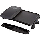 more details on George Foreman 18603 Grill & Griddle - Black.