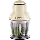 more details on Russell Hobbs 19030 Creations Mini Chopper - Cream.