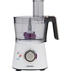 more details on Philips HR7761/01 Food Processor - White.