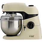 more details on Russell Hobbs 18557 Creations Kitchen Machine - Cream.
