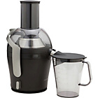 more details on Philips HR1869/00 Avance Juicer - Black.