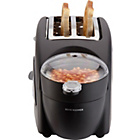 more details on Tefal TT552842 2 Slice Toast 'n' Egg 'n' Beans Toaster.