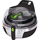 more details on Tefal AW950040 Family ActiFry Fryer - Black.