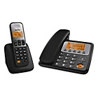 more details on Binatone Concept 3505 Combo Telephone - Twin.