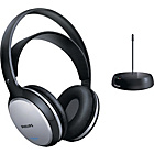 Philips SHC5100/10 Wireless Headphones - Black