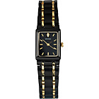 more details on Sekonda Ladies' Black and Gold Bracelet Watch.