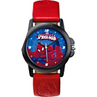 more details on Spider-Man Boys' Quartz Analogue Watch.