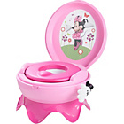 more details on Minnie Mouse Potty System.
