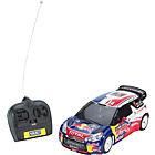 more details on World Rally Championship Citroen DS3 Remote Controlled Car.