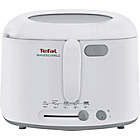 more details on Tefal FF123140 MaxiFry Family Fryer - White.