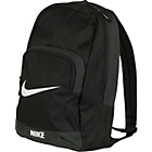 more details on Nike Anthracite Backpack - Black.