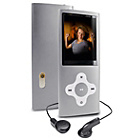 more details on Bush 8GB MP3 Player with Camera and Video - Silver.