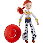 more details on Toy Story Talking Jessie Figure.