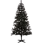more details on Black Lapland Christmas Tree - 6ft.