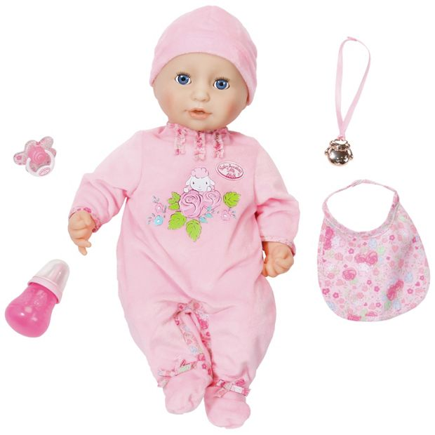 Toys R Us Baby Dolls : Buy baby annabell doll at argos your online shop