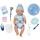 more details on BABY Born Interactive Doll - Boy.
