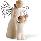 more details on Willow Tree Guardian Angel Figurine.