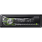 more details on Pioneer DEH-150MPG CD Car MP3 Tuner.