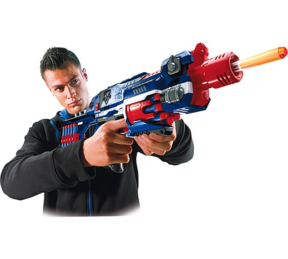 Buy Nerf N-Strike Elite Stockade at Argos.co.uk - Your ...