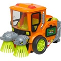 The Trash Pack Street Sweeper Playset