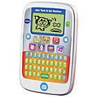 more details on VTech abc Text & Go Motion.