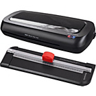more details on ProAction A4 Laminator and Trimmer Bundle.