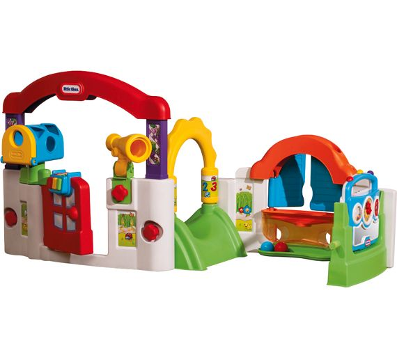 Buy Little Tikes Activity Garden At Your Online Shop For Activity Centres