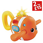 more details on VTech Sing and Splash Fish Bath Toy.