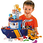 more details on Fisher-Price Imaginext Ocean Boat.