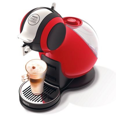 SALE Krups KP220540 Nescafe Dolce Gusto Coffee Machine - Red Coffee Machine for Sale