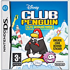 more details on Club Penguin Elite Force - Nintendo DS Game.