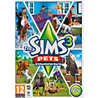 more details on The Sims 3 Pets PC Game - Expansion Pack