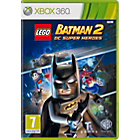 more details on LEGO® Batman 2 DC Heroes Xbox 360 Game.