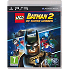 more details on LEGO® Batman 2 DC Heroes PS3 Game.