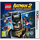 more details on LEGO® Batman 2 DC Heroes 3DS Game.