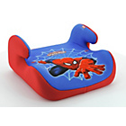 more details on Spider-Man Booster Seat - Multicoloured.