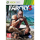 more details on Far Cry 3 Xbox 360 Game.