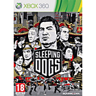 more details on Sleeping Dogs Xbox 360 Game.