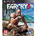 more details on Far Cry 3 PS3 Game.