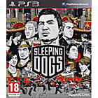 more details on Sleeping Dogs PS3 Game.