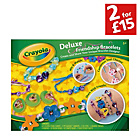 more details on Crayola Deluxe Friendship Bracelets.