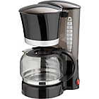 more details on Cookworks Filter Coffee Maker - Black.